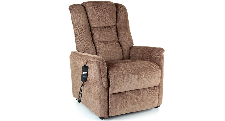 Aspen Riser Recliner Cheap Adjustable Beds